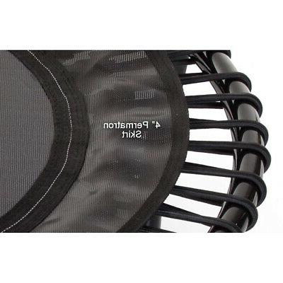 JumpSport 230f In Home Folding Trampoline and
