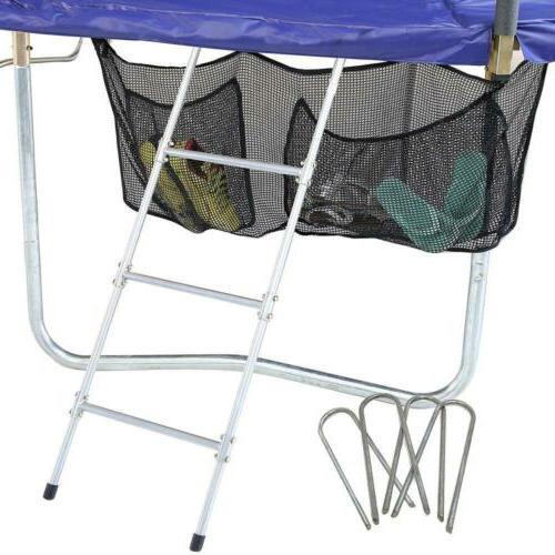 3 rung ladder accessory kit