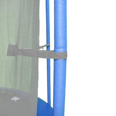 Upper Bounce 33 Inch Trampoline Pole Foam Sleeves, fits for