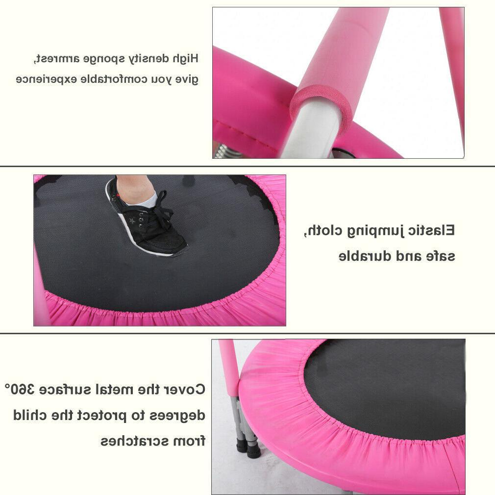 Trampoline Padded Cover Safe