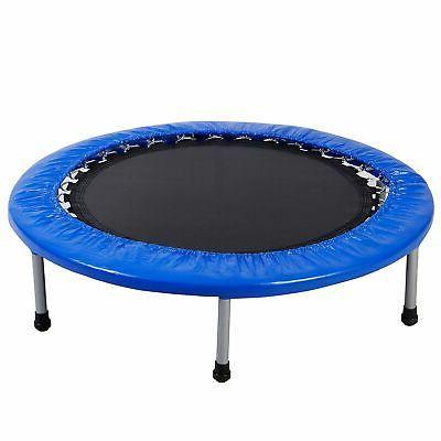 38 mini band trampoline safe