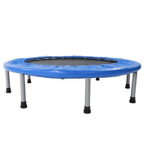 38 round mini trampoline gym trainer fitness