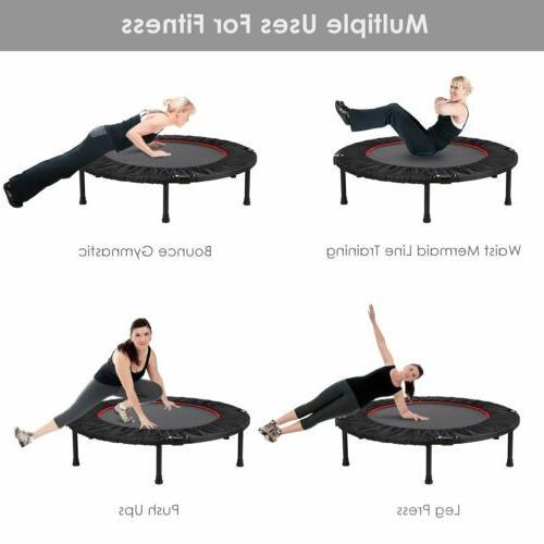 40'' Mini Fitness Indoor Training for Kid Exercise Folding