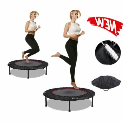 40 mini fitness trampoline indoor fun training