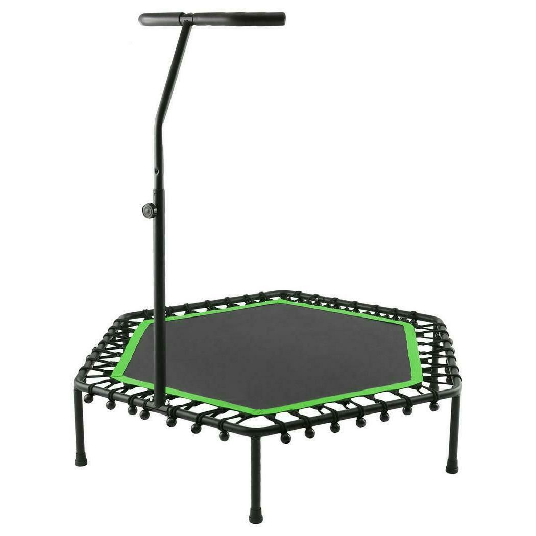mini 44 fitness trampoline lose weight by