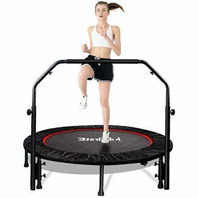 """48"""" Foldable Fitness Trampolines, Rebound Recreational Exerc"""