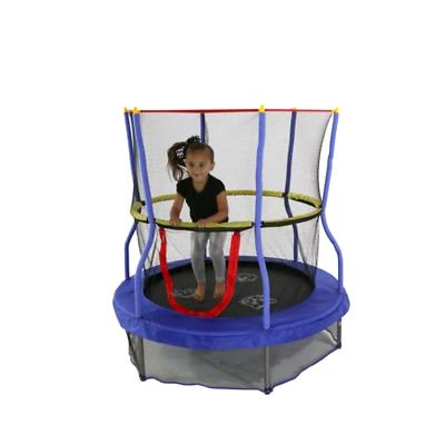 Skywalker Trampoline, with and Soun