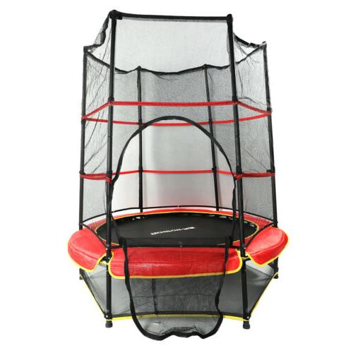 """55"""" Kids with Safety Rebounder Outdoor"""