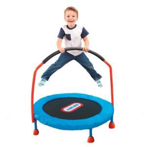 642265c easy 3ft mini trampoline