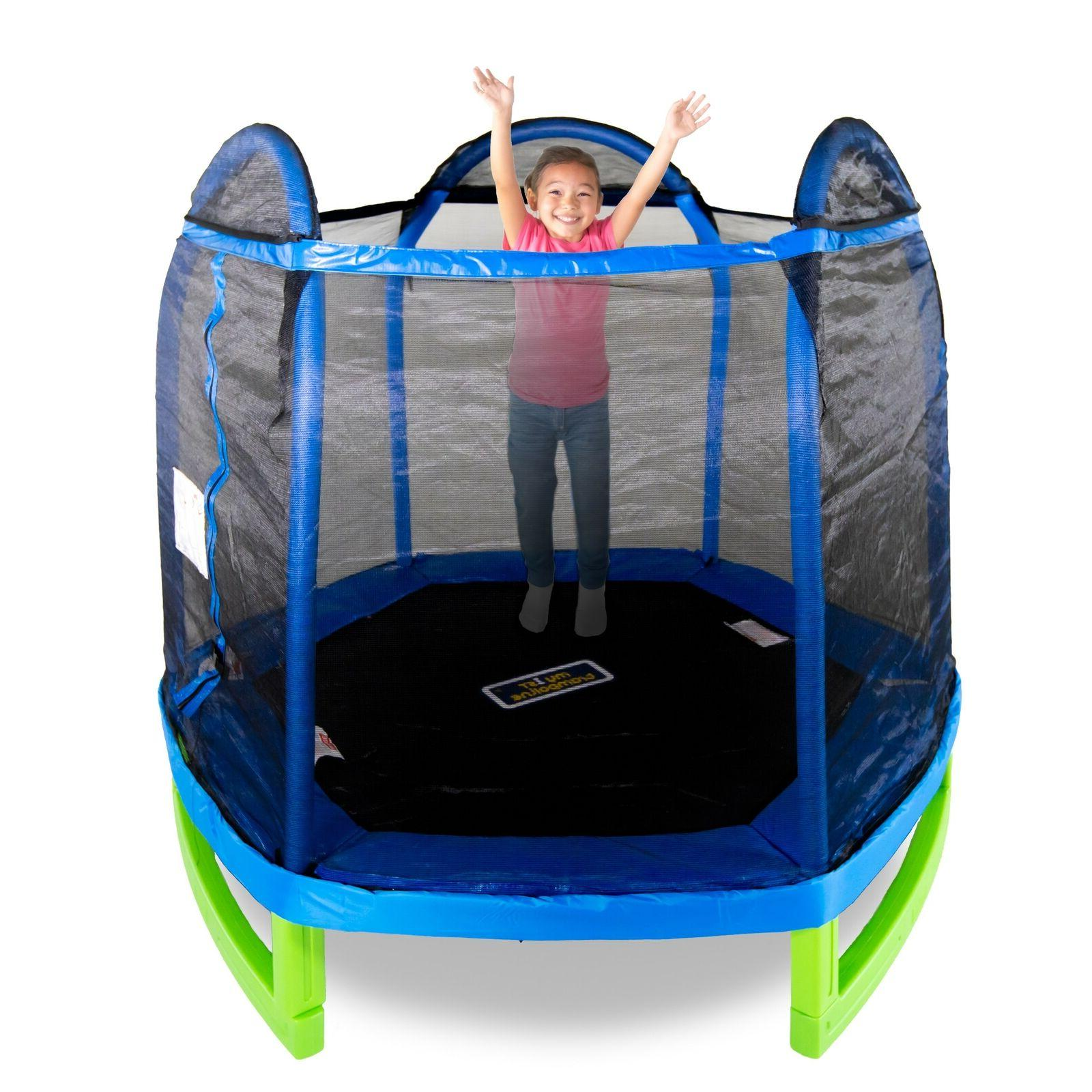First Trampoline For Kids,