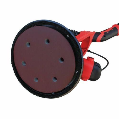 ALEKO 710W Drywall Sander And LED Light