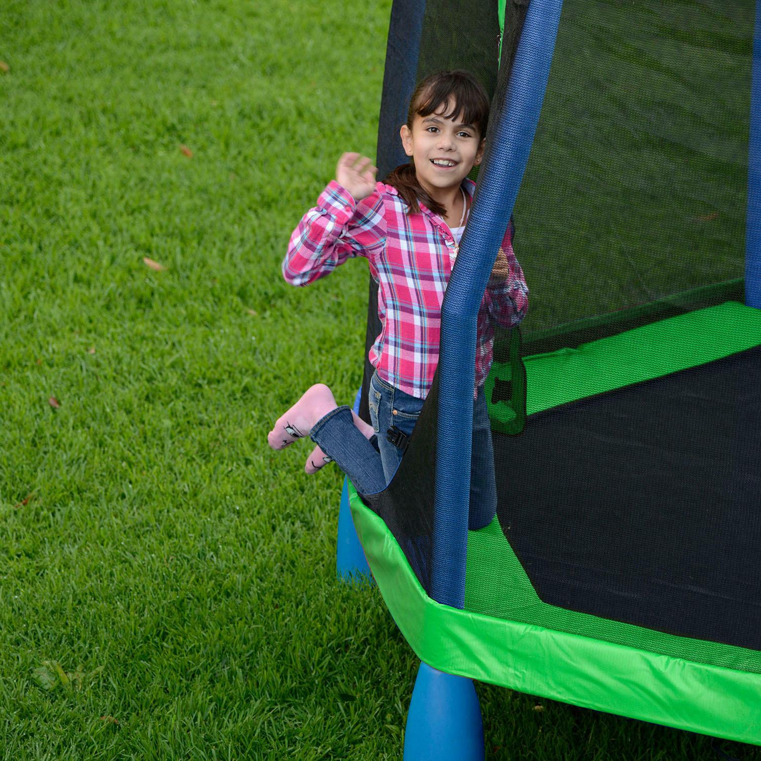 Bounce First Trampoline