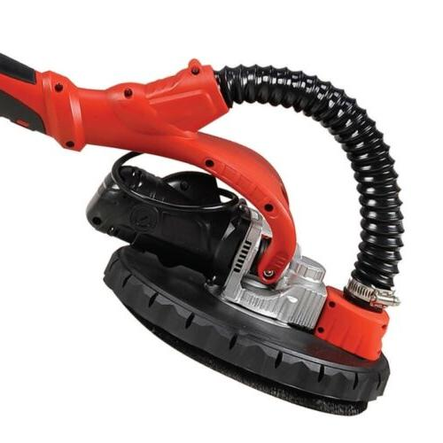 ALEKO Variable Drywall Electric Sander with Telescoping Frame