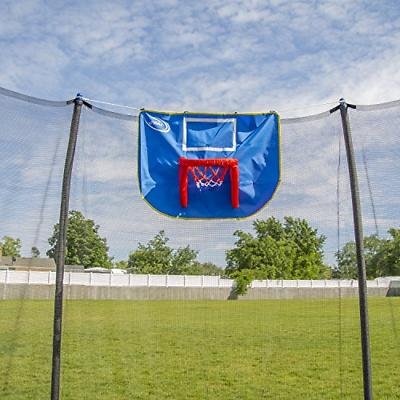 Skywalker Trampolines basketball and Ball Trampoline Accessory