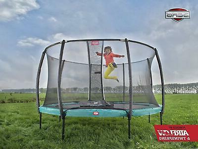 Berg Champion Outdoor Enclosure Net, Green