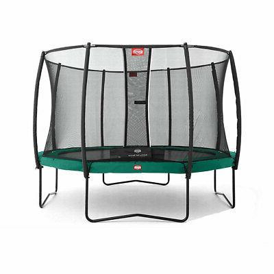 berg champion 11 foot outdoor trampoline