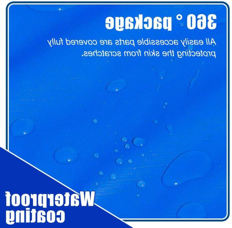 Bestmassage Trampoline Trampoline Pvc