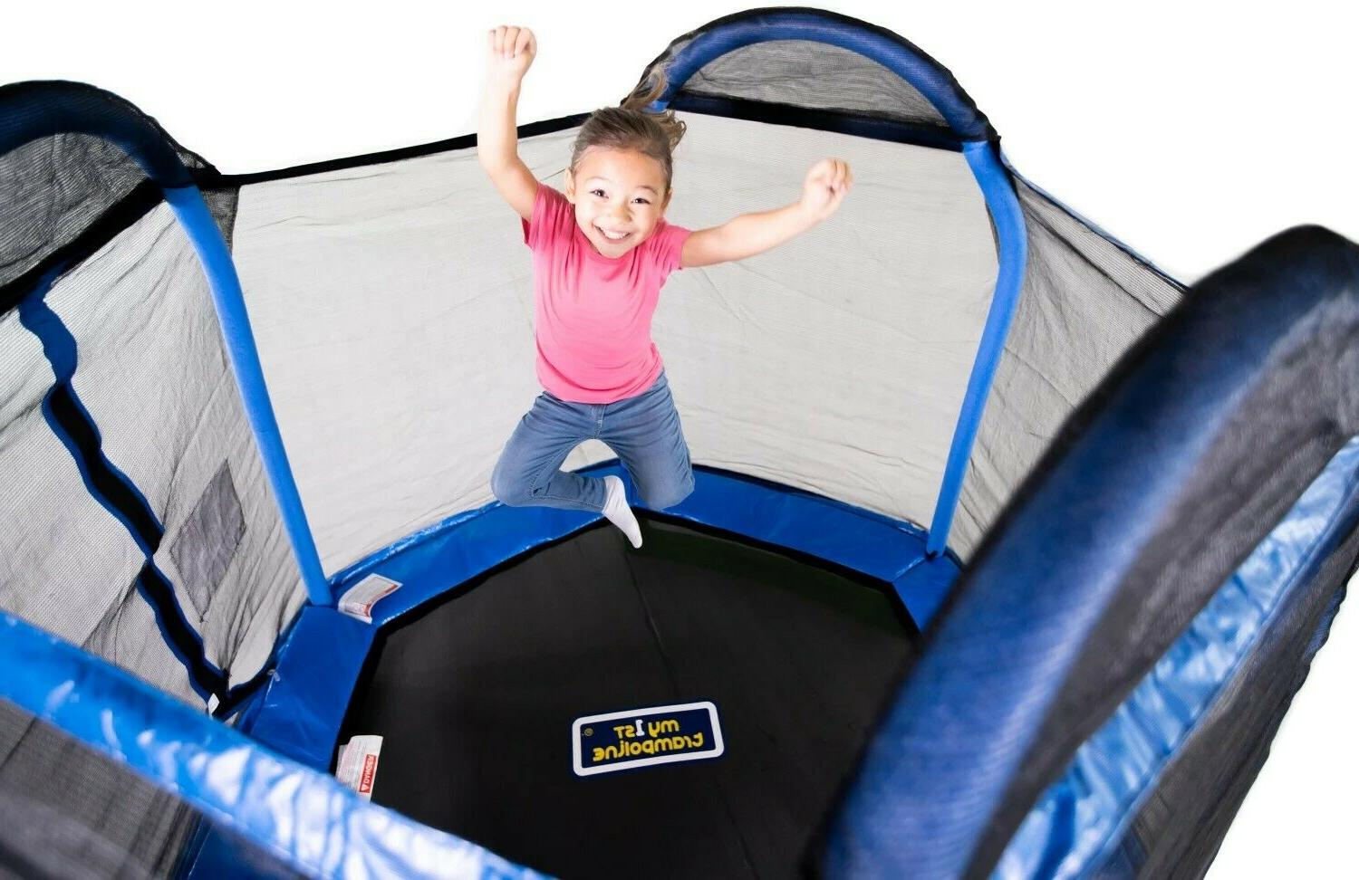 Bounce Pro 7-Foot First Kids,