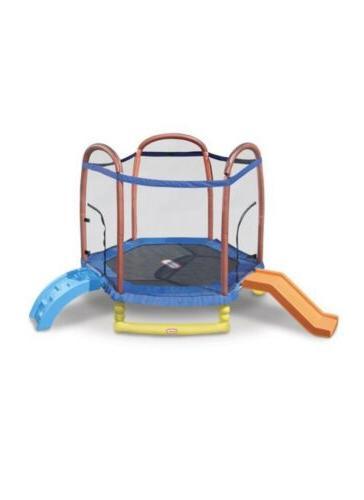 Little Slide Enclosure,