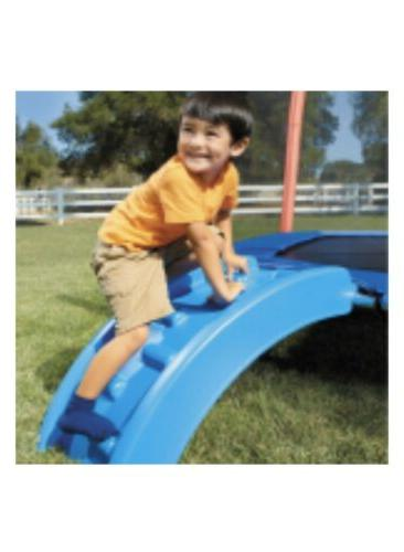 Little Tikes Climb Slide 7-Foot with Enclosure,
