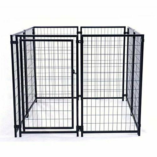 dk5x5x4sq pet system diy box kennel dog