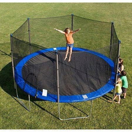 Airzone 15-Foot Safety Enclosure