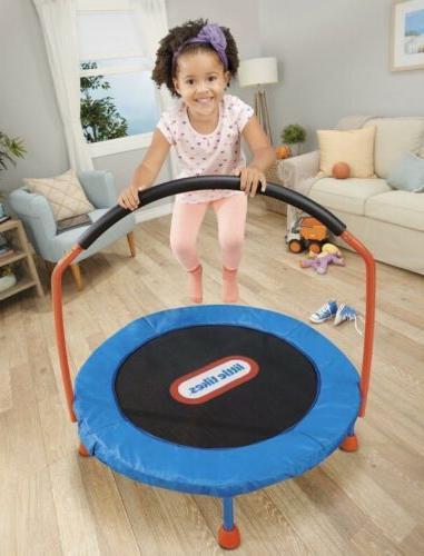 little tikes 3-foot trampoline Kids