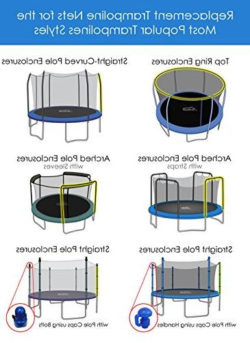 SkyBound 14 Net - Fits