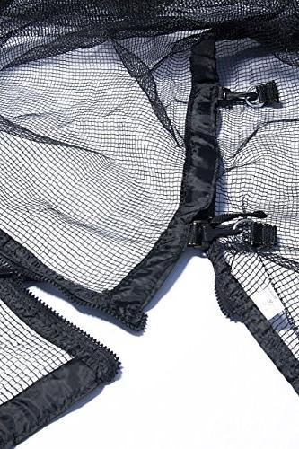 SkyBound 14 Net Fits
