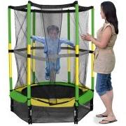 "The Bounce Pro 55"" My First Trampoline"