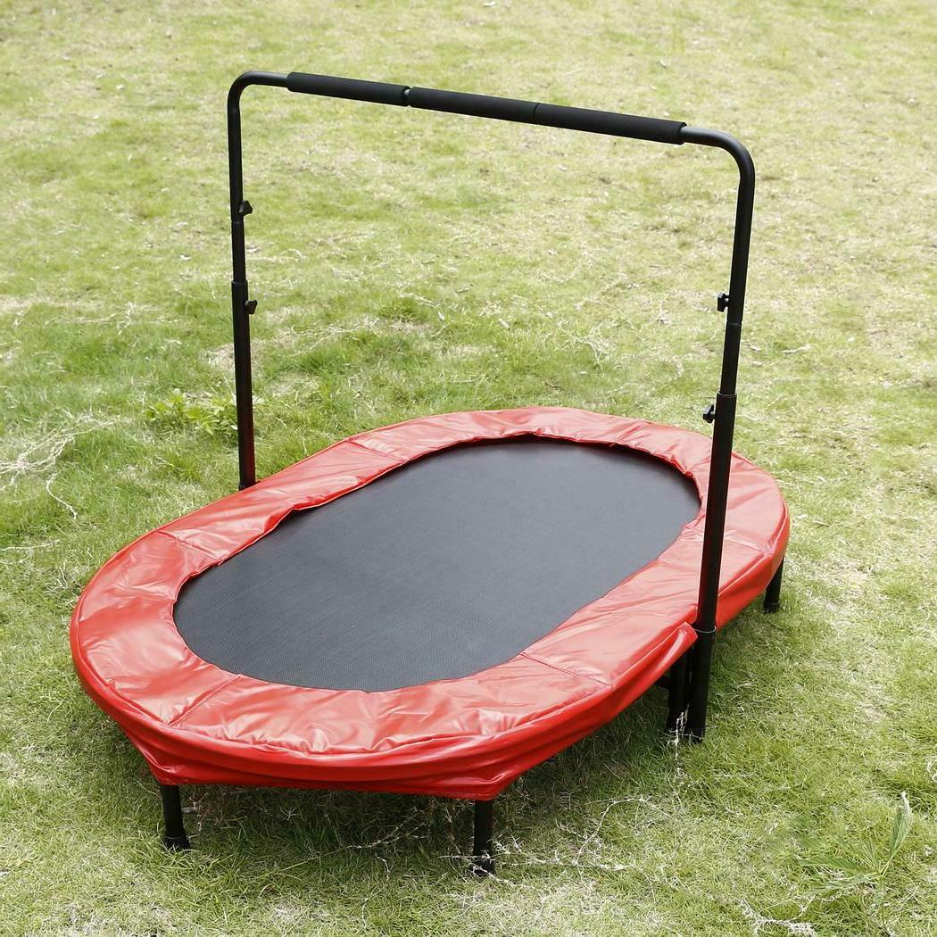 ANCHEER Foldable Rebounder Handle,US