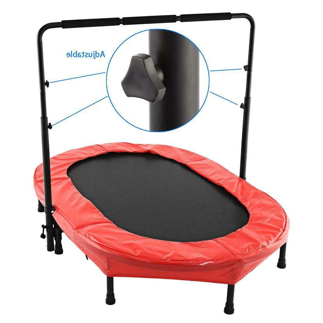 ANCHEER Foldable Mini Rebounder with Handle,US