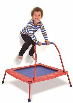Galt FOLDING TRAMPOLINE Toys And Activities