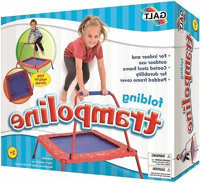 Galt TRAMPOLINE Toys Activities