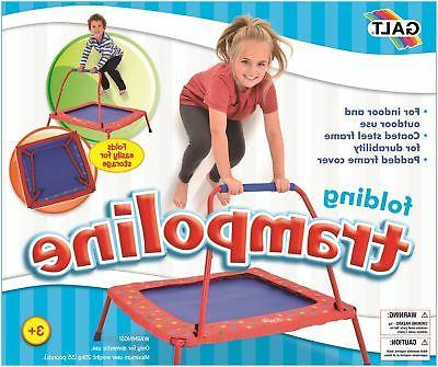 Galt TRAMPOLINE Toys And NEW