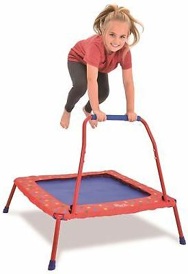 folding trampoline children toys and activities new