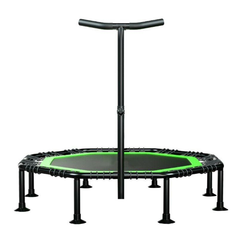 foldable adults kids trampoline 40 51 exercise