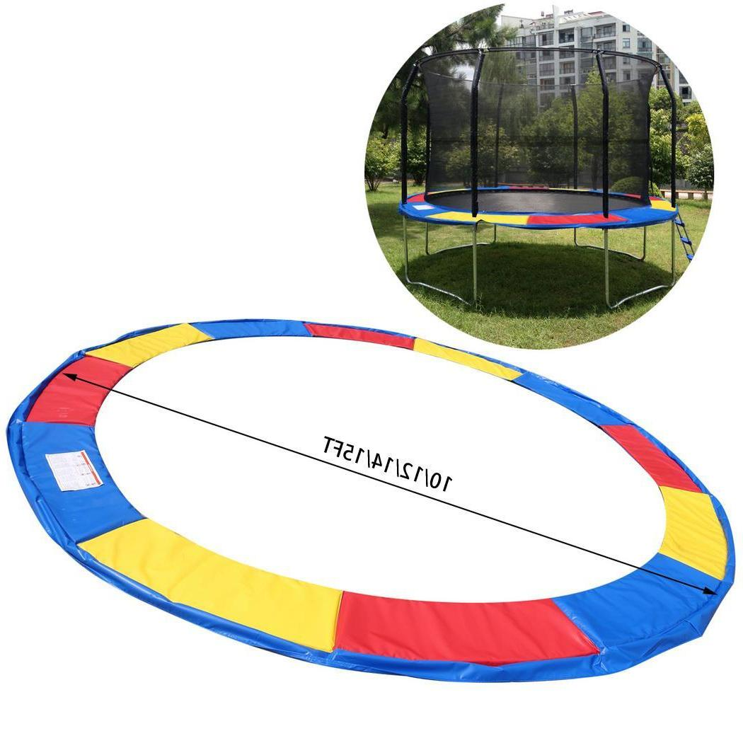 <font><b>ANCHEER</b></font> 15mm Spring Round Cover for <font><b>Trampoline</b></font>