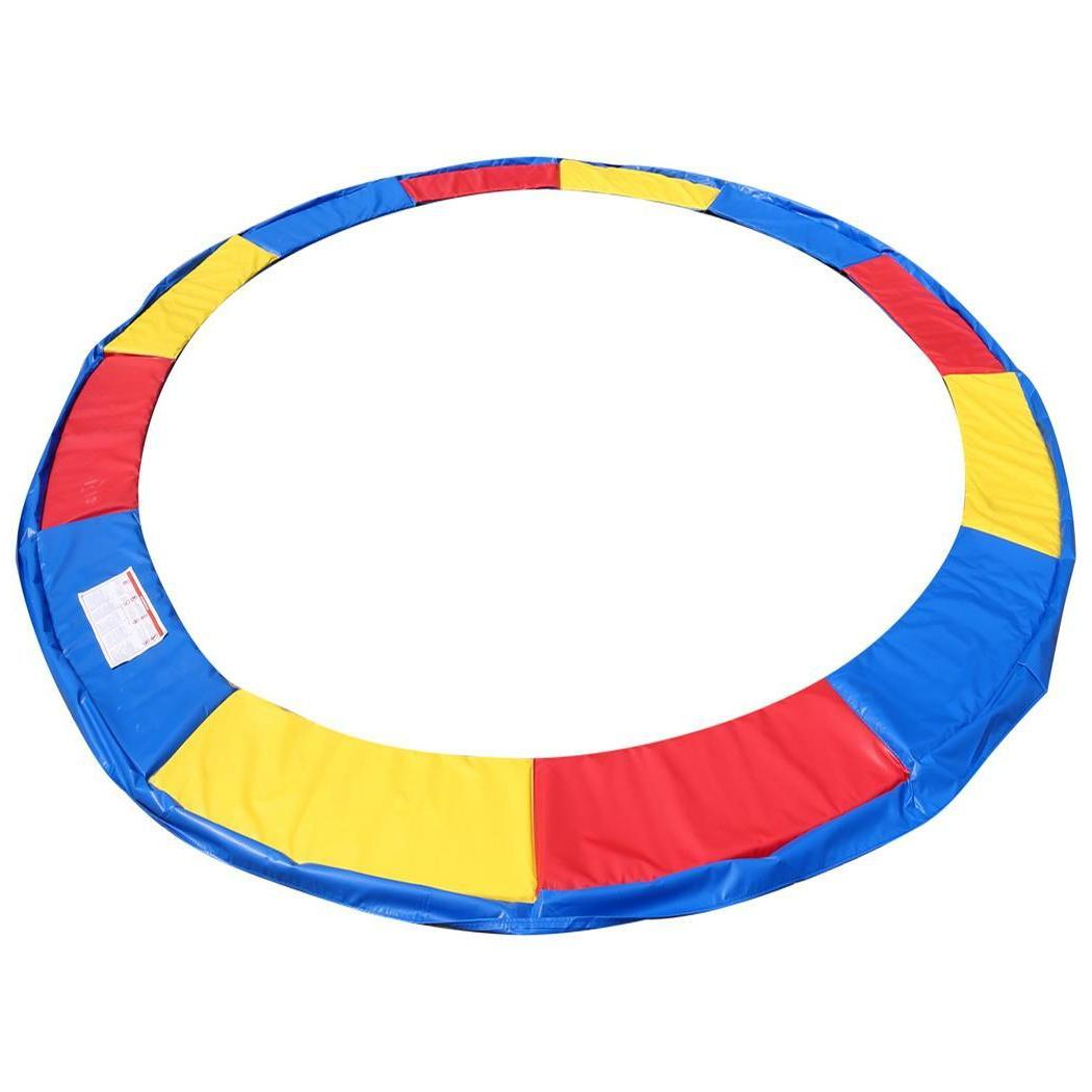 <font><b>ANCHEER</b></font> Spring Round Cover Replacement <font><b>Trampoline</b></font>