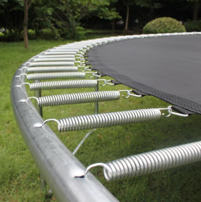 *Free Shipping* BOUNCE Safety Enclosure + Ladder