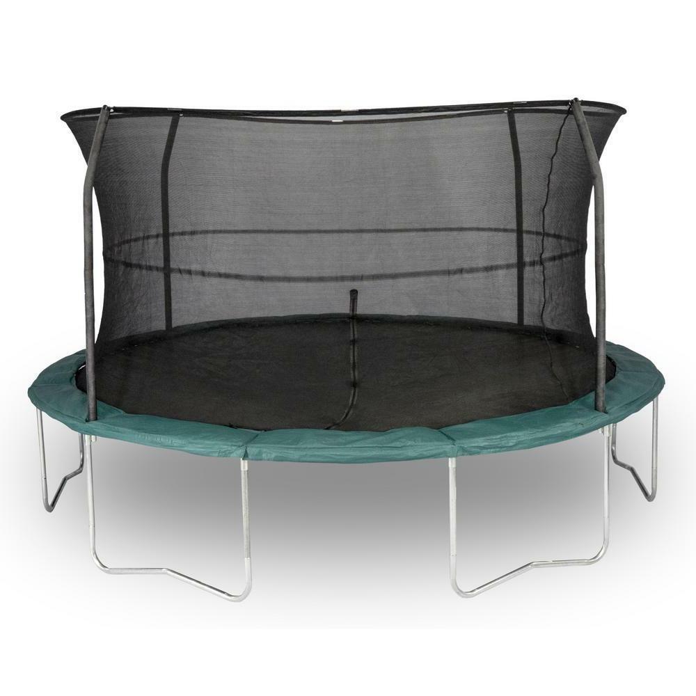 Galvanized Steel ft. Enclosure Combo