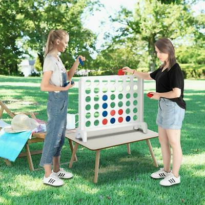 Giant in Row Game For Adults Kids Family Yard