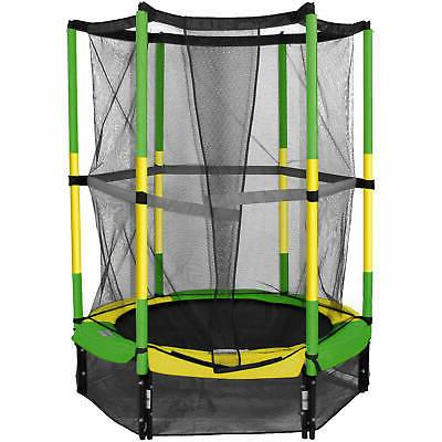 Indoor Outdoor Kids Bouncing Fun Safety Enclosure New Youth