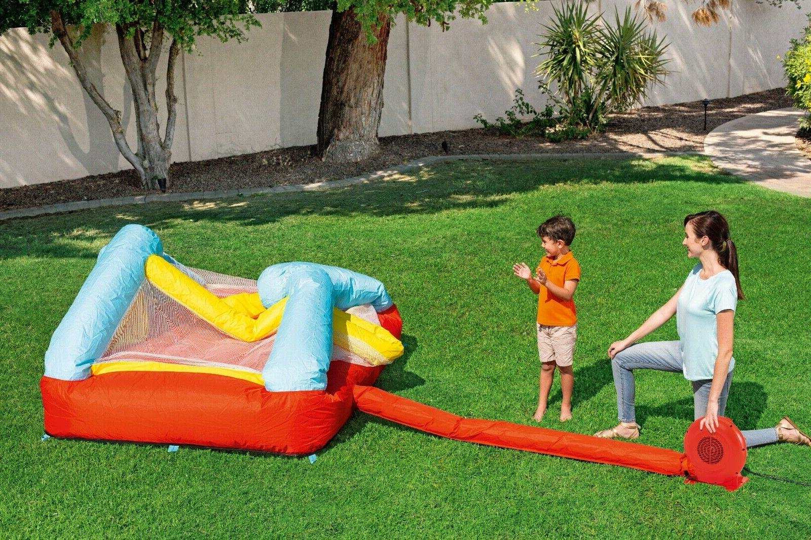 Jump House Ring Activity Outdoor Indoor