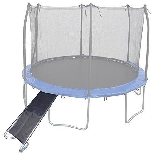 Trampoline Jump Slider   Trampoline   Ladder