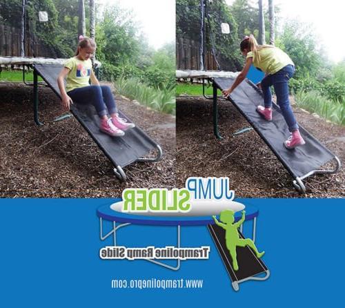 Trampoline Pro Jump   Trampoline   Better