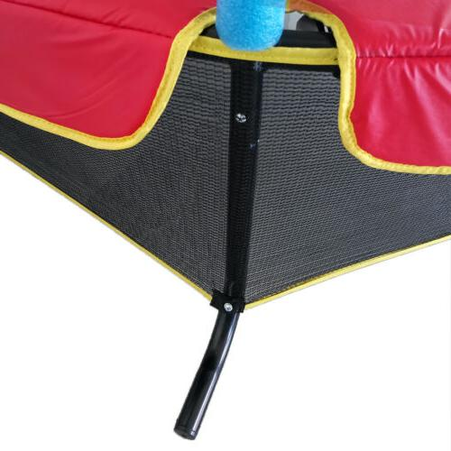 """Out/Indoor 55"""" Youth Kids Toy Safety Pad"""
