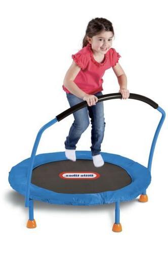 Kids Bouncer Bouncing Handle