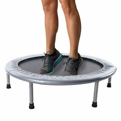 marcy trampoline cardio trainer with handle asg