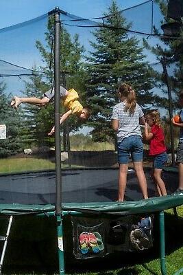 Trampoline Pro Trampoline Jumping